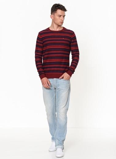 Tommy Hilfiger Jean Pantolon   Ryan - Regular Mavi
